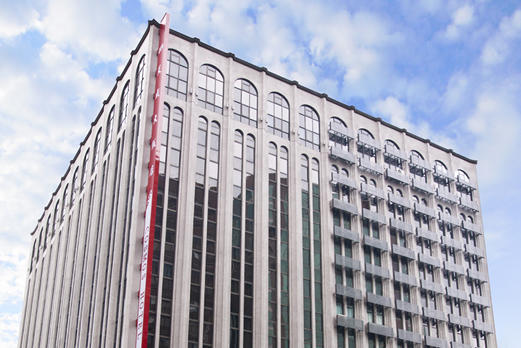 コスモスホテル(天成大飯店)
