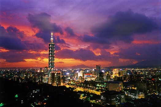 台北101/イメージ