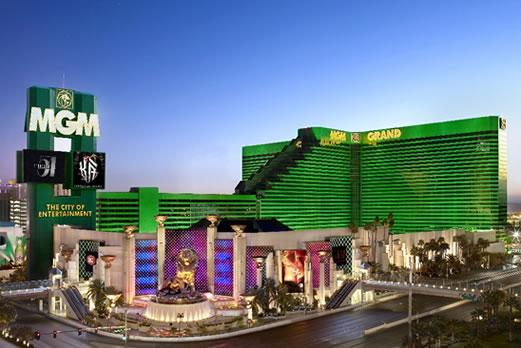 MGM グランド ホテル アンド カジノ(イメージ)
