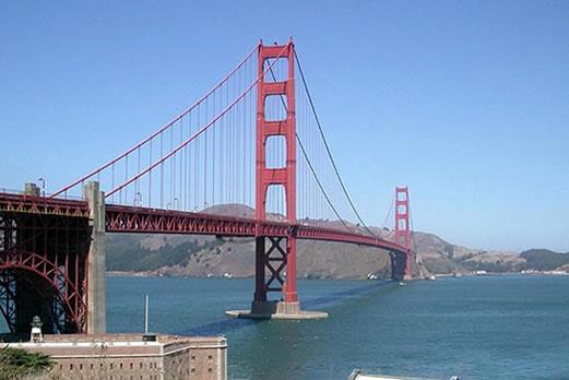 サンフランシスコ(イメージ)