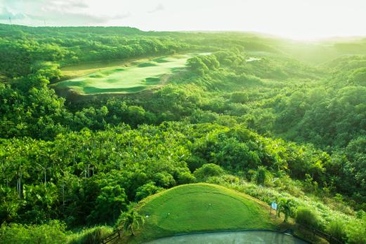 レオパレスリゾート ゴルフイメージ