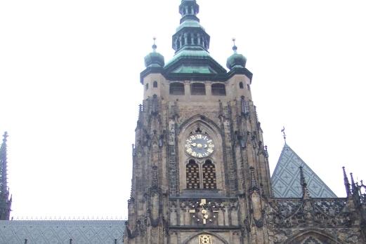 聖ヴィート大聖堂(プラハ)/イメージ