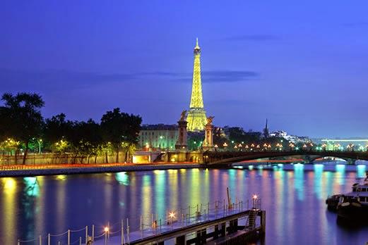 セーヌ河(パリ)/イメージ