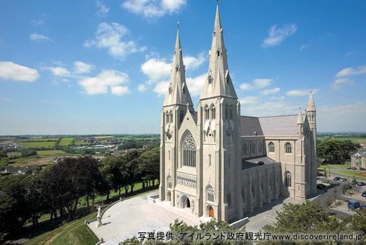 聖パトリック大聖堂(ダブリン)/イメージ