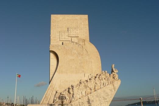 発見のモニュメント(リスボン)/イメージ