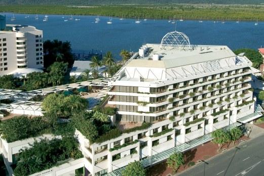 リーフホテルカジノ外観/イメージ